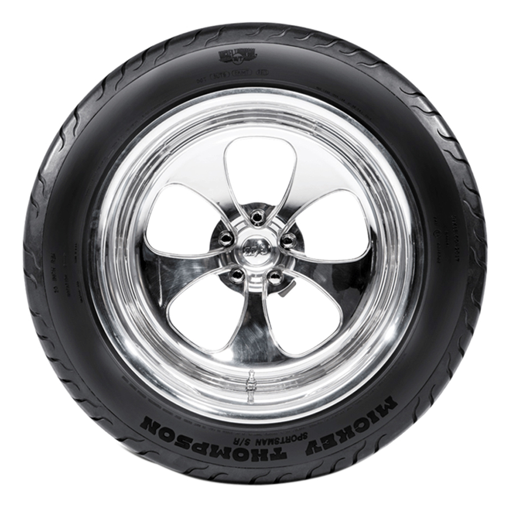 Mickey Thompson Drag Tires Sportsman S/R