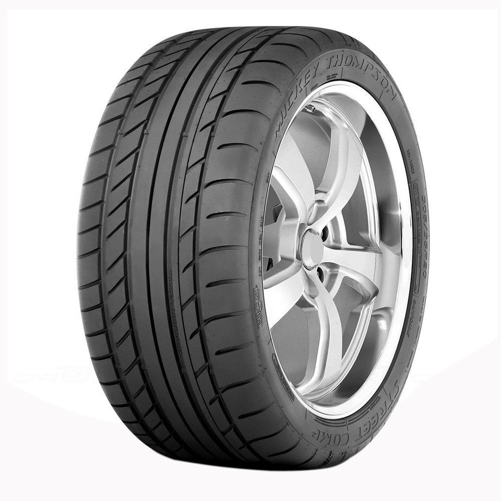 Mickey Thompson Tires Street Comp Passenger All Season Tire