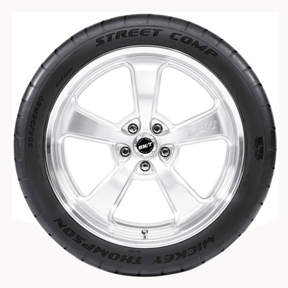 Mickey Thompson Tires Street Comp - 295/35R18 99Y