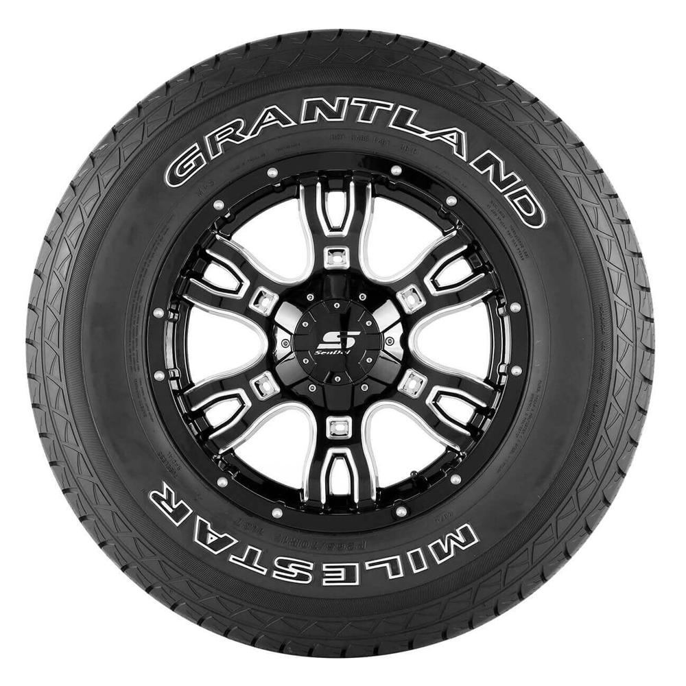 Milestar Tires Grantland Passenger All Season Tire