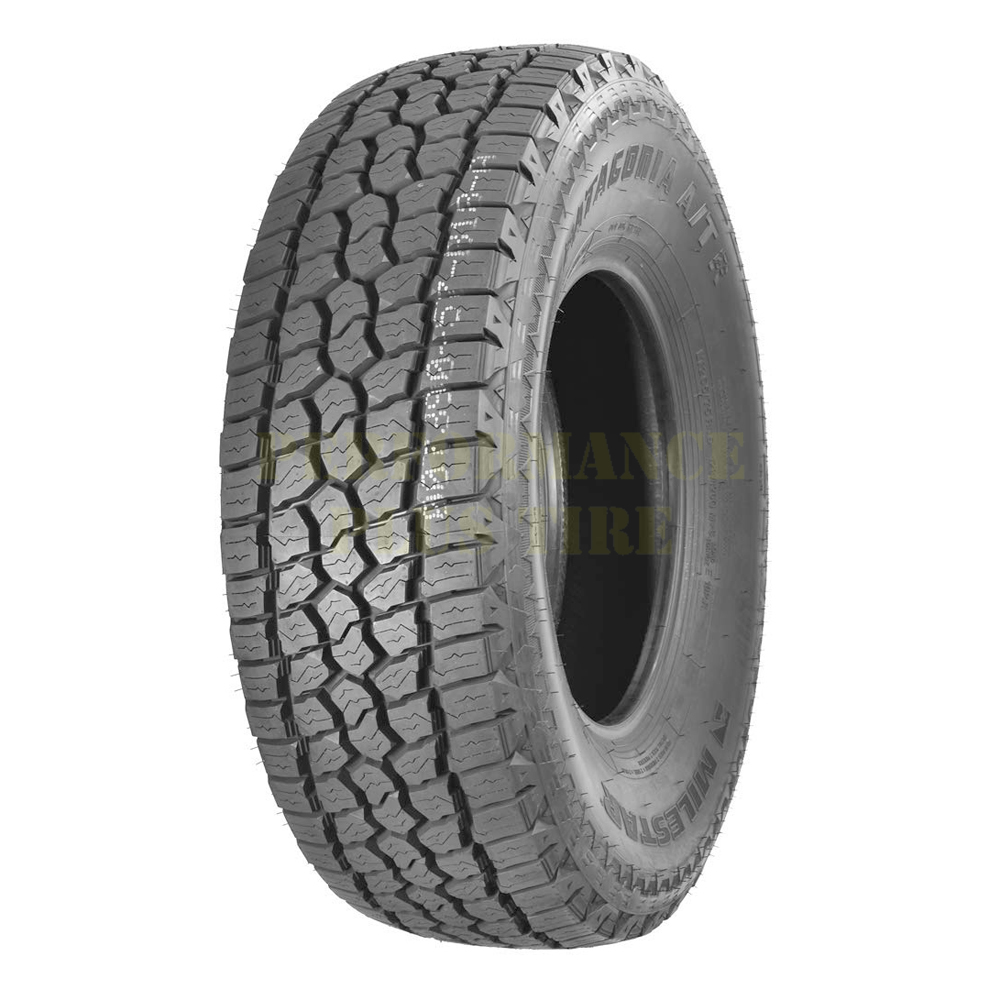 Milestar Tires Patagonia A/T R Light Truck/SUV All Terrain/Mud Terrain Hybrid Tire