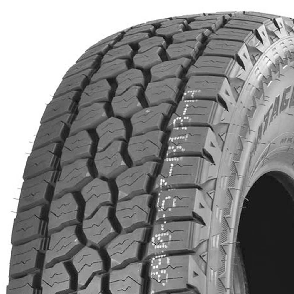 Milestar Tires Patagonia A/T R