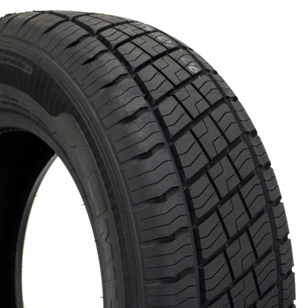 Milestar Tires SU307 Passenger All Season Tire - P265/60R17 108H