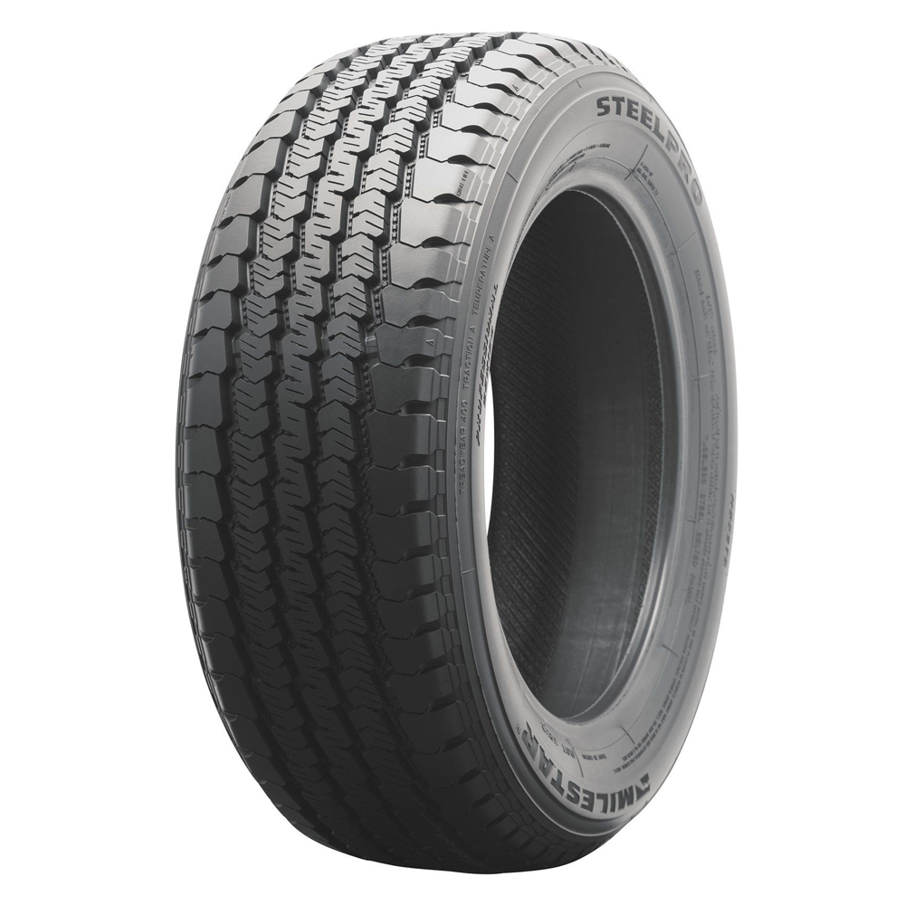 Steelpro MS597S - LT235/65R16 121/119R 10 Ply