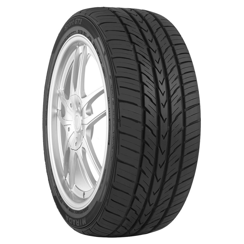 Mirada Tires Sport GT2 Passenger All Season Tire