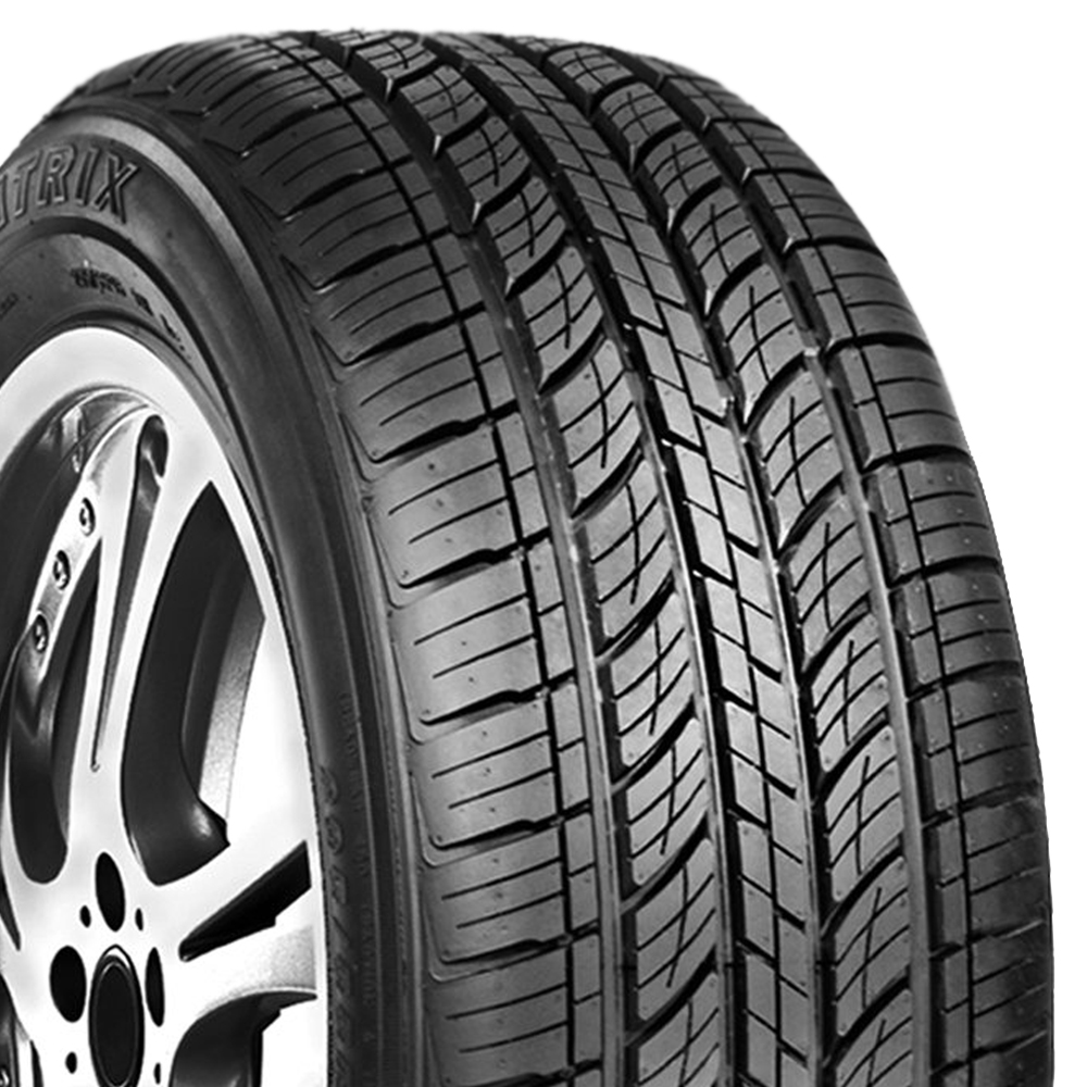 Multi Mile Tires Matrix Tour RS Passenger All Season Tire