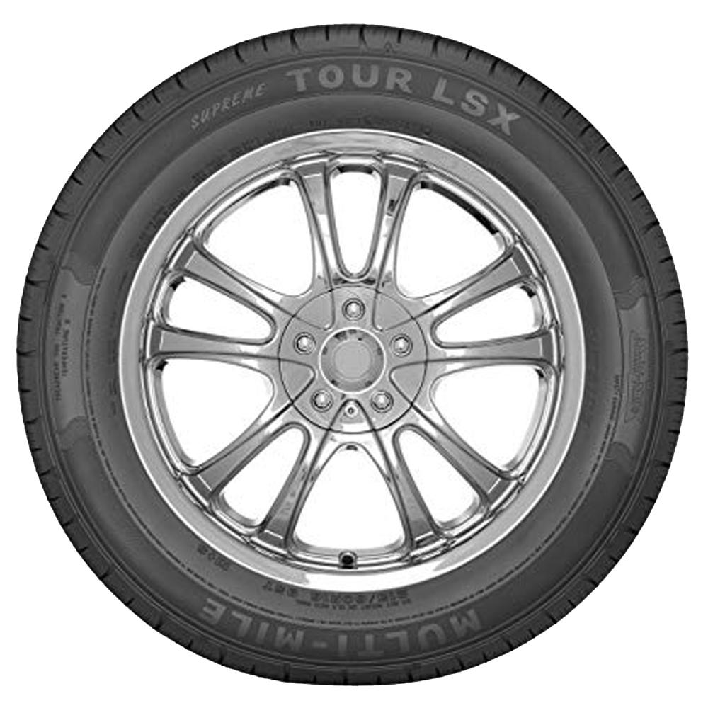 Multi Mile Tires Supreme Tour CSX Passenger All Season Tire