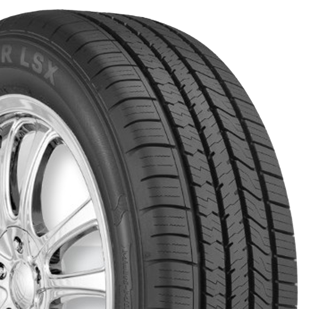Multi Mile Tires Supreme Tour LSX Passenger All Season Tire