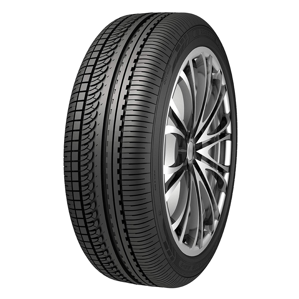Nankang Tires AS-1 Passenger All Season Tire - 195/60R16 89H