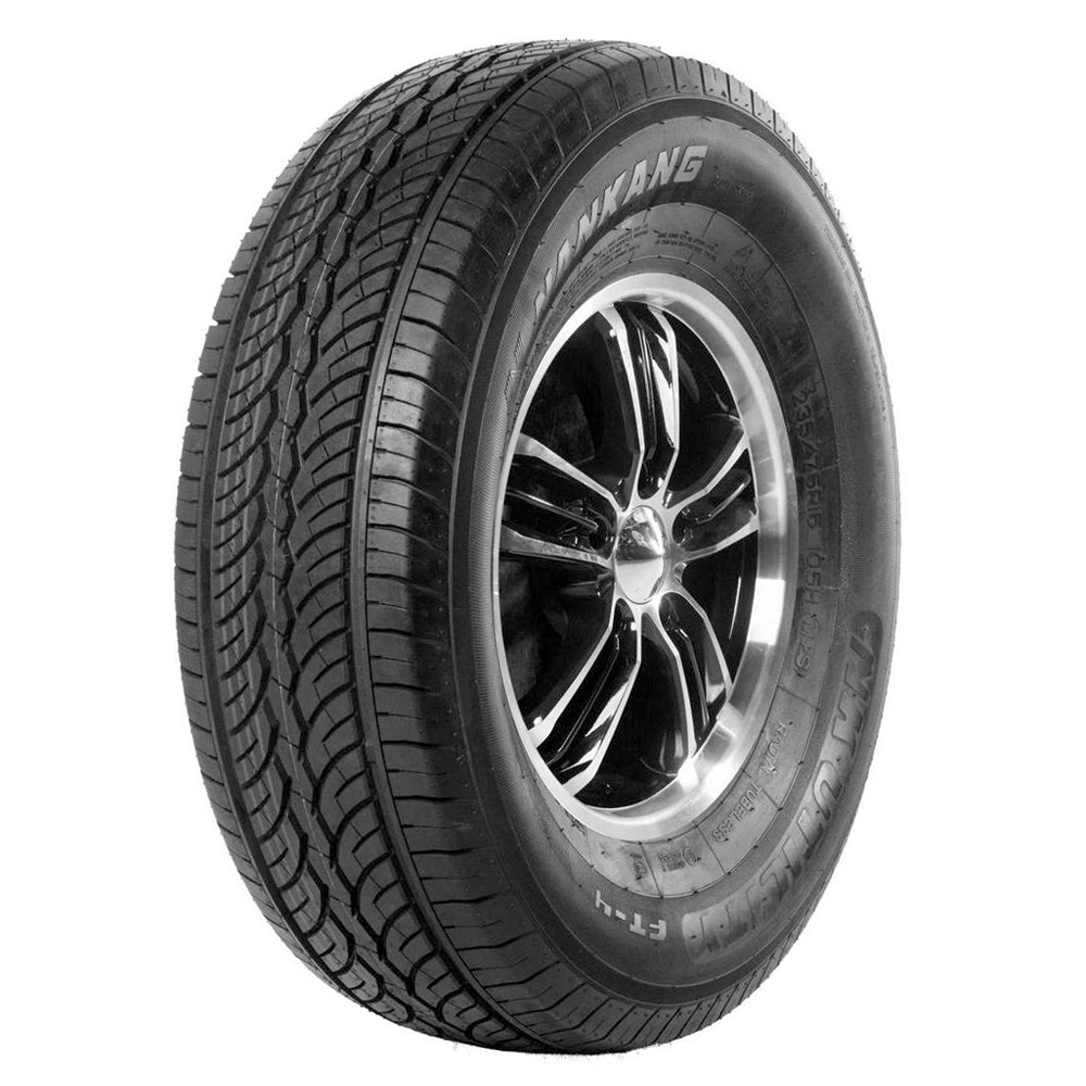 Nankang Tires FT-4 NK Utility Passenger All Season Tire - 265/70R15 112H