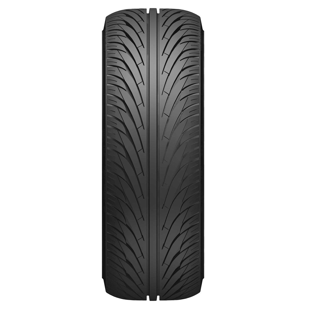 Nankang Tires NS-II - 255/30ZR24XL 97W