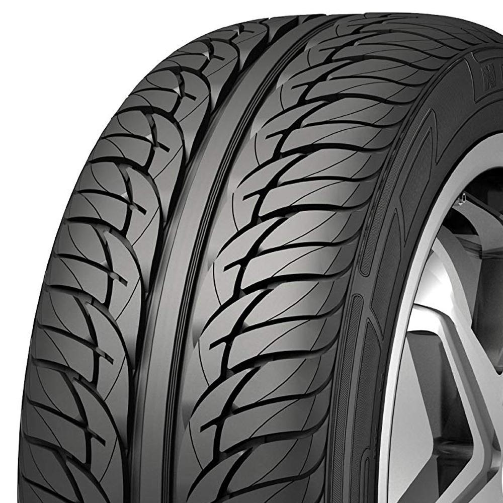 Nankang Tires SP-5 Surpax Passenger All Season Tire