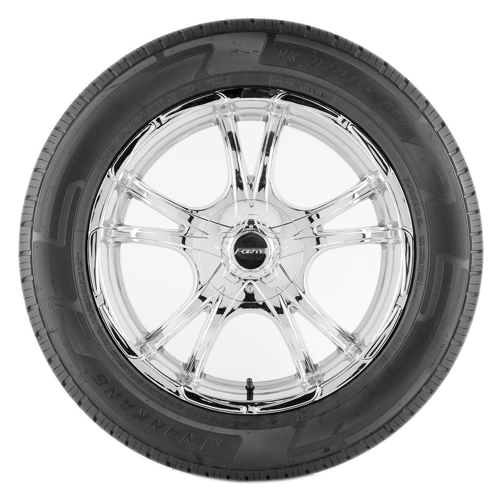 Nankang Tires SP-7 Performance X/P Passenger All Season Tire - 275/60R15 107H