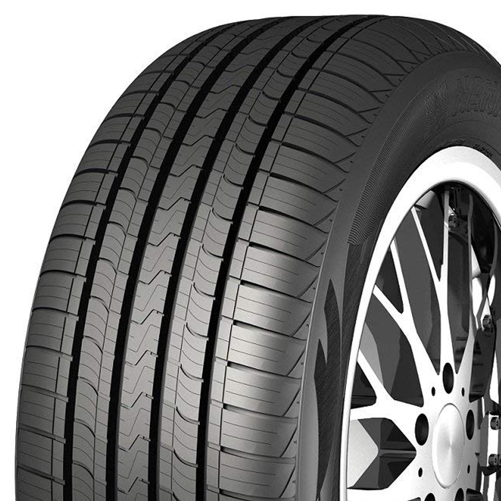 Nankang Tires SP-9 Cross-Sport Passenger All Season Tire - 195/65R14 89H