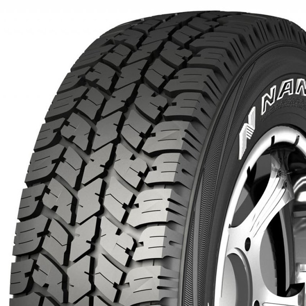 Nankang Tires FT-7 4x4WD - 275/70R16 114S