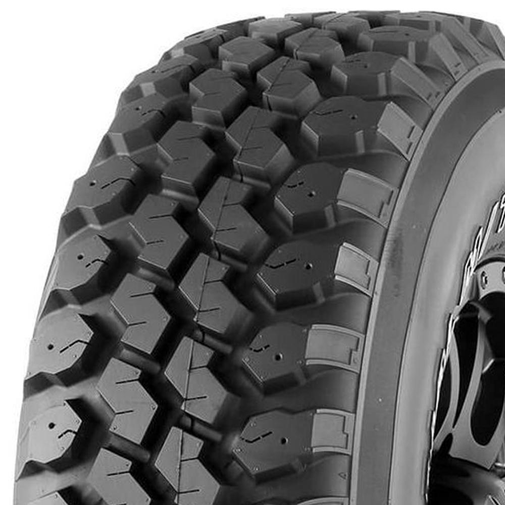 Nankang Tires N889 Mudstar M/T - 32x11.50R15LT 113Q 6 Ply