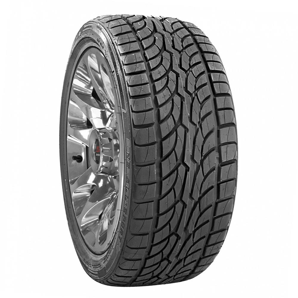 Nankang Tires N990 Performance X/P Passenger Performance Tire