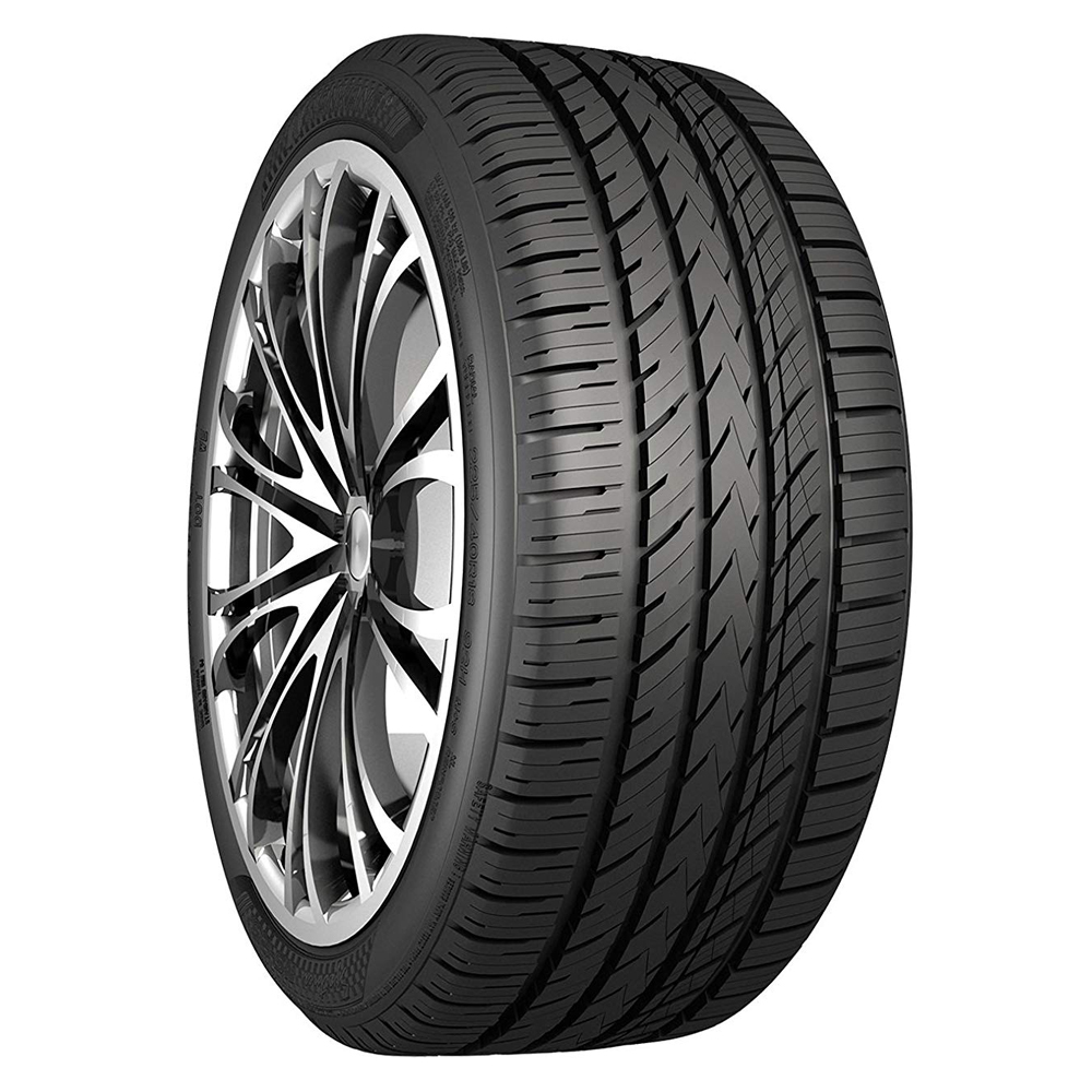 Nankang Tires NS-25 All-Season UHP Passenger All Season Tire - 245/55R18 103V