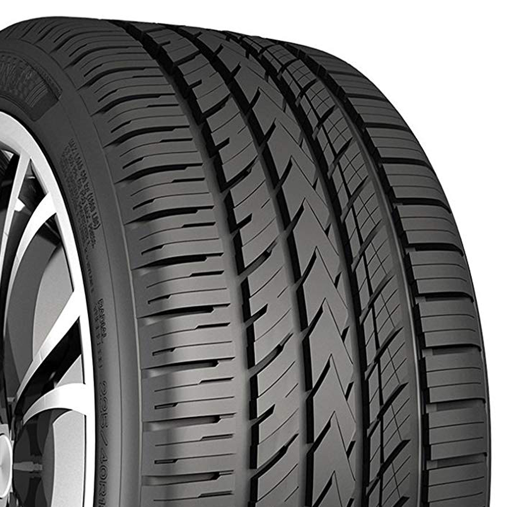 Nankang Tires NS-25 All-Season UHP - 205/55R15 88V