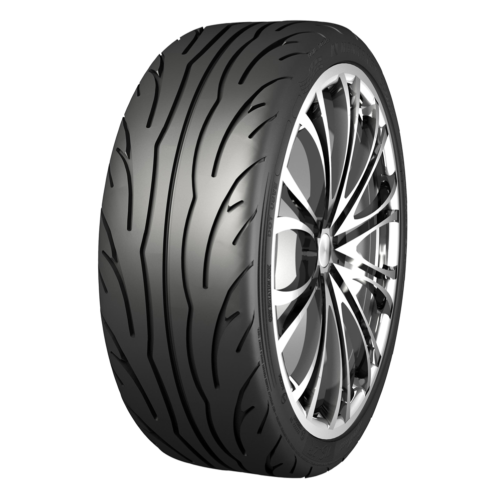 Nankang Tires NS-2R Sportnex Racing Tire - 165/50R15 73V