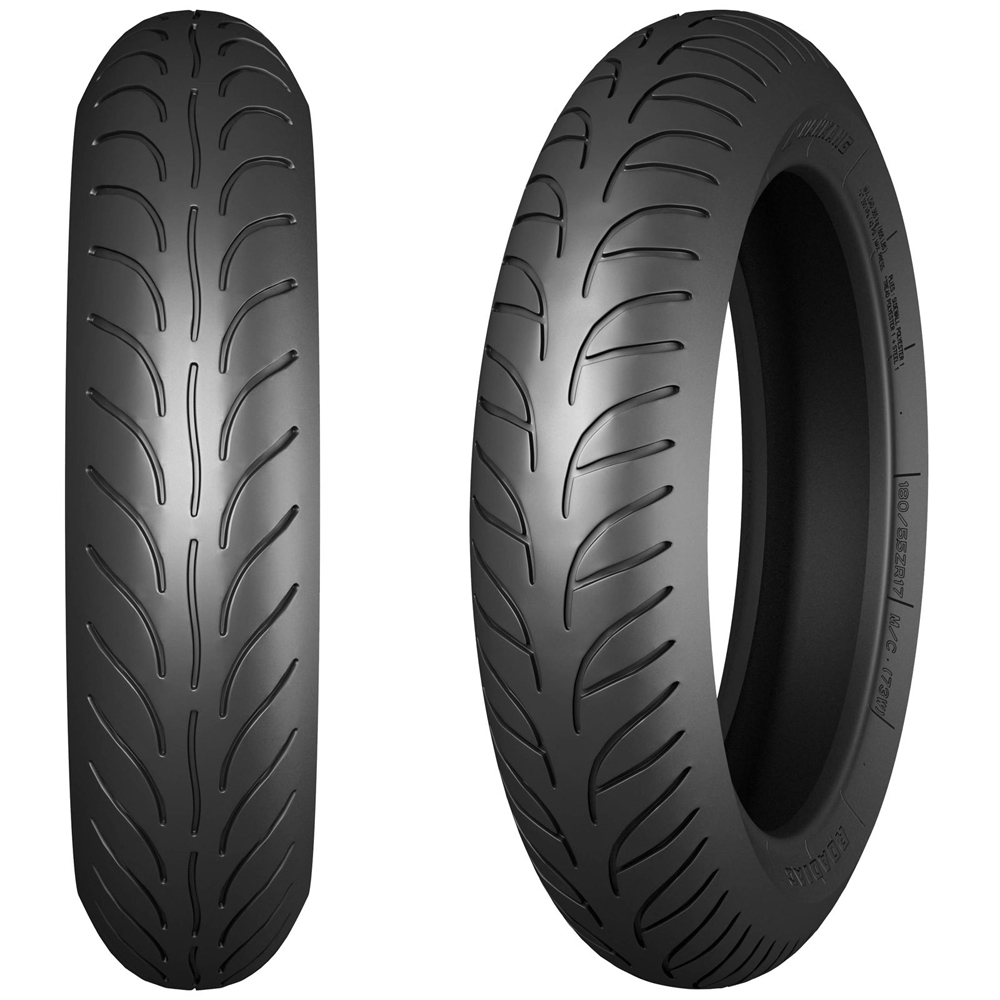 Nankang Tires WF-1 Roadiac Sport Passenger Summer Tire - 190/50ZR17 73W