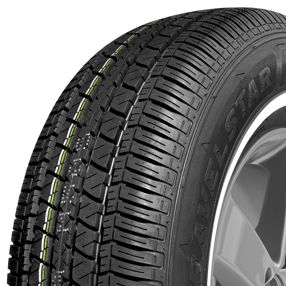 Neptune Tires Travelstar U106 Passenger All Season Tire - P175/75R14 86T