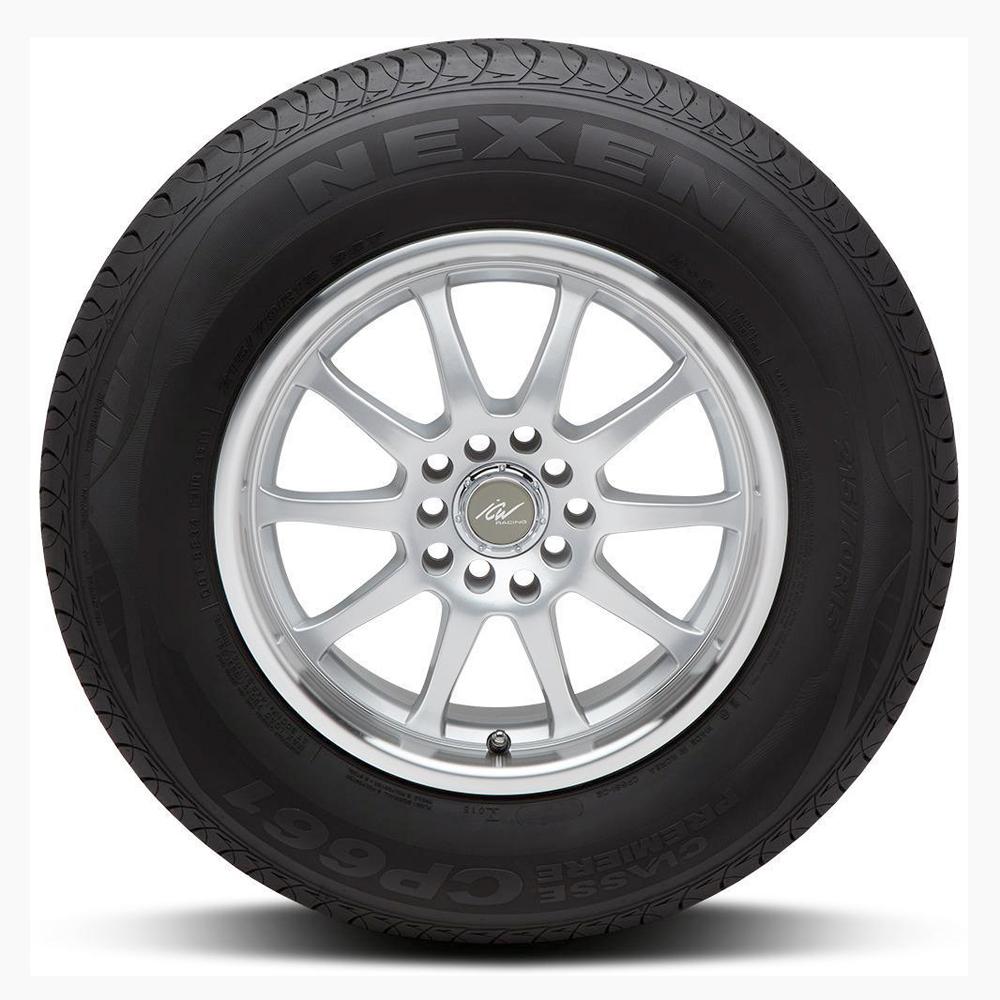 Nexen Tires CP661 Passenger Summer Tire