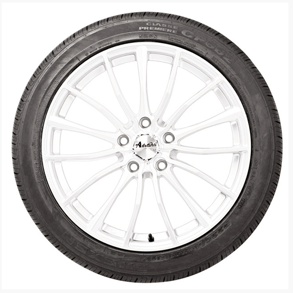Nexen Tires CP662 Passenger All Season Tire