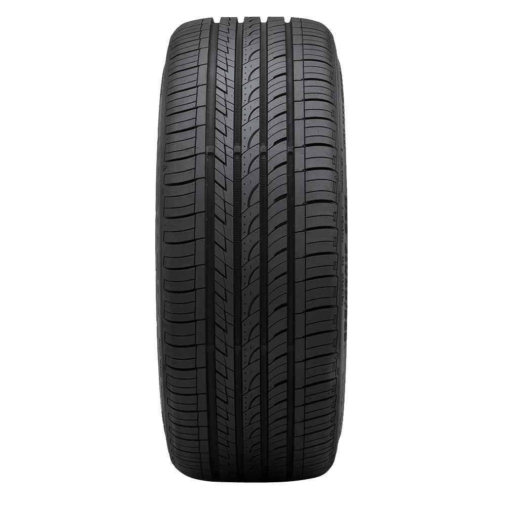 Nexen Tires N5000 Plus Passenger All Season Tire - 295/25ZR22XL 97W