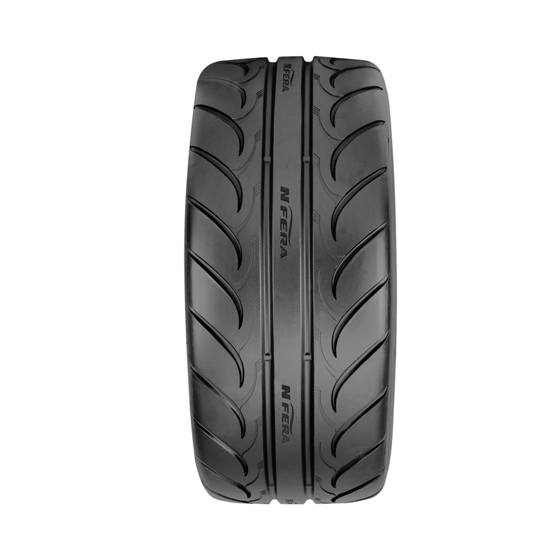 Nexen Tires N'Fera SUR4G Passenger Performance Tire - 225/45ZR15 87W