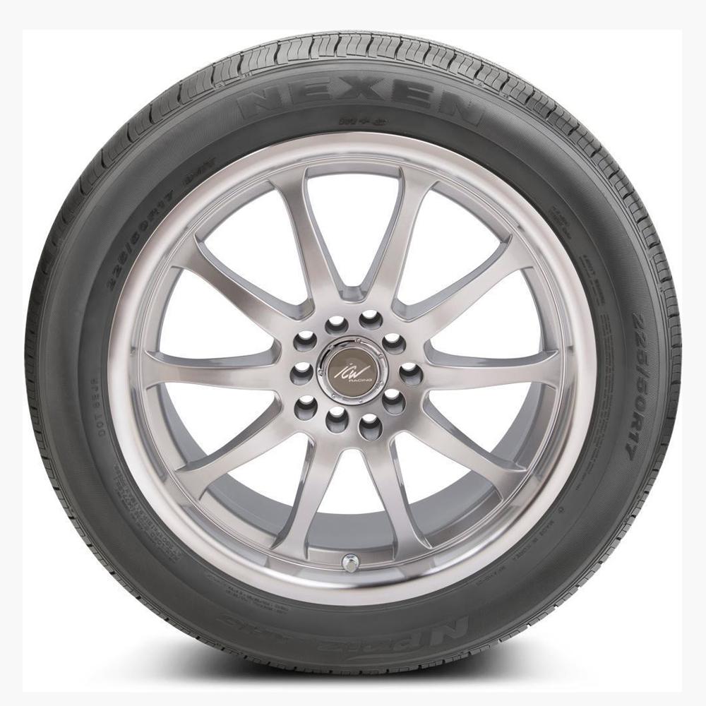 Nexen Tires N'Priz AH5 Passenger All Season Tire - 165/65R14 79S