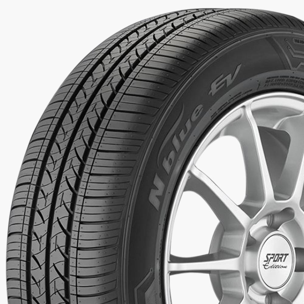 Nexen Tires N'Blue EV Passenger All Season Tire