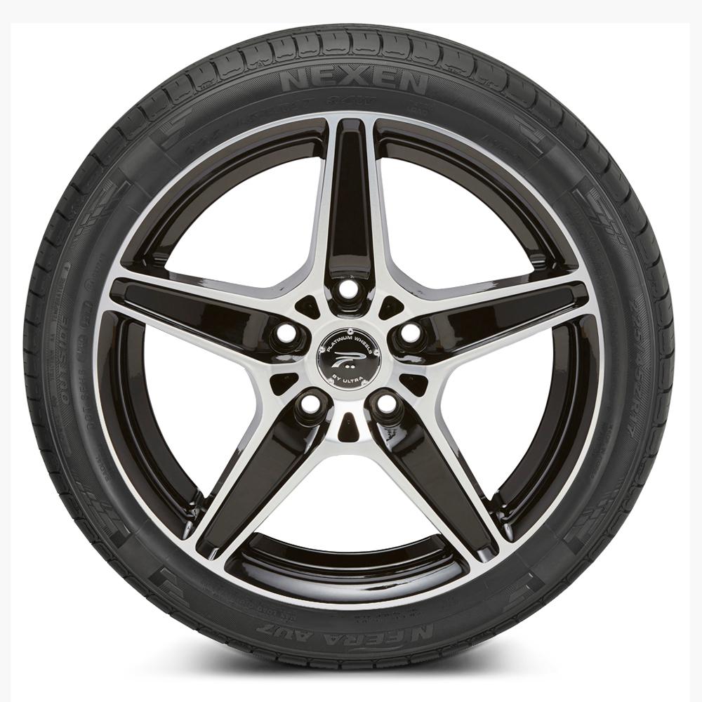 Nexen Tires N'Fera AU7 Passenger All Season Tire