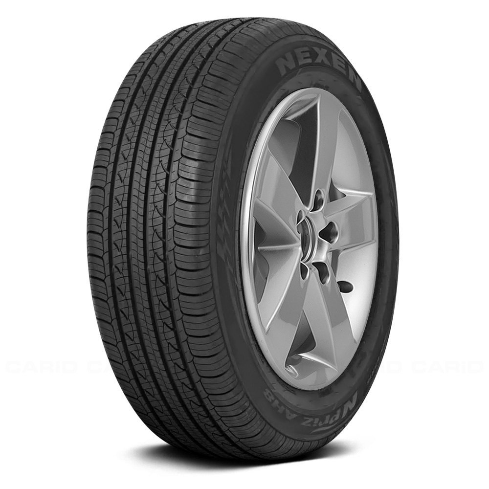 Nexen Tires N'Priz AH8 Passenger All Season Tire - P245/55R18 102H