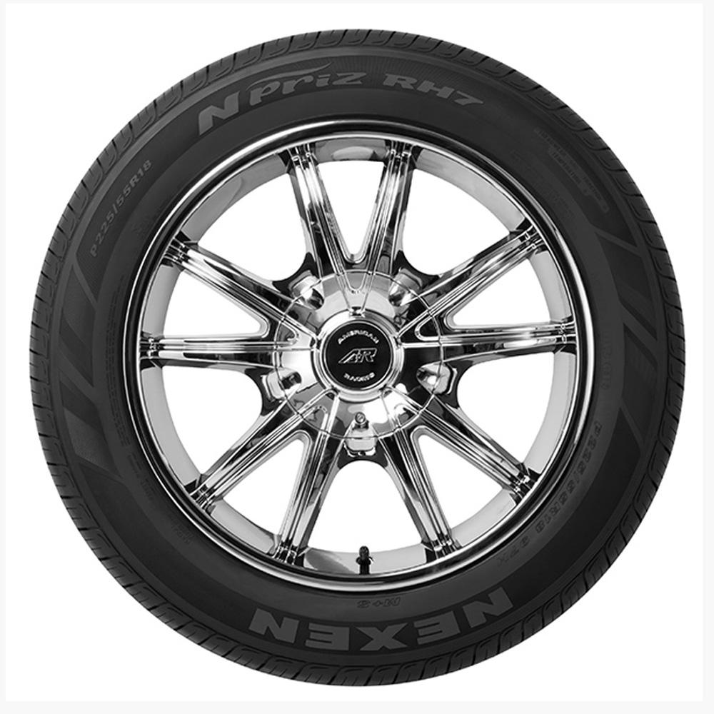 Nexen Tires N'Priz RH7 - P245/65R18XL 110H