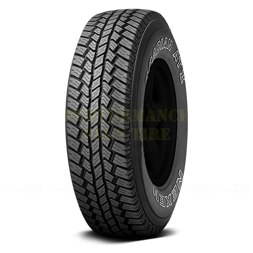Nexen Tires Roadian A/T II Passenger All Season Tire
