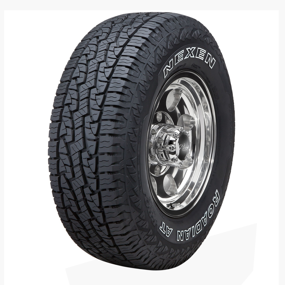 Roadian A/T Pro RA8 - P255/75R17 113S