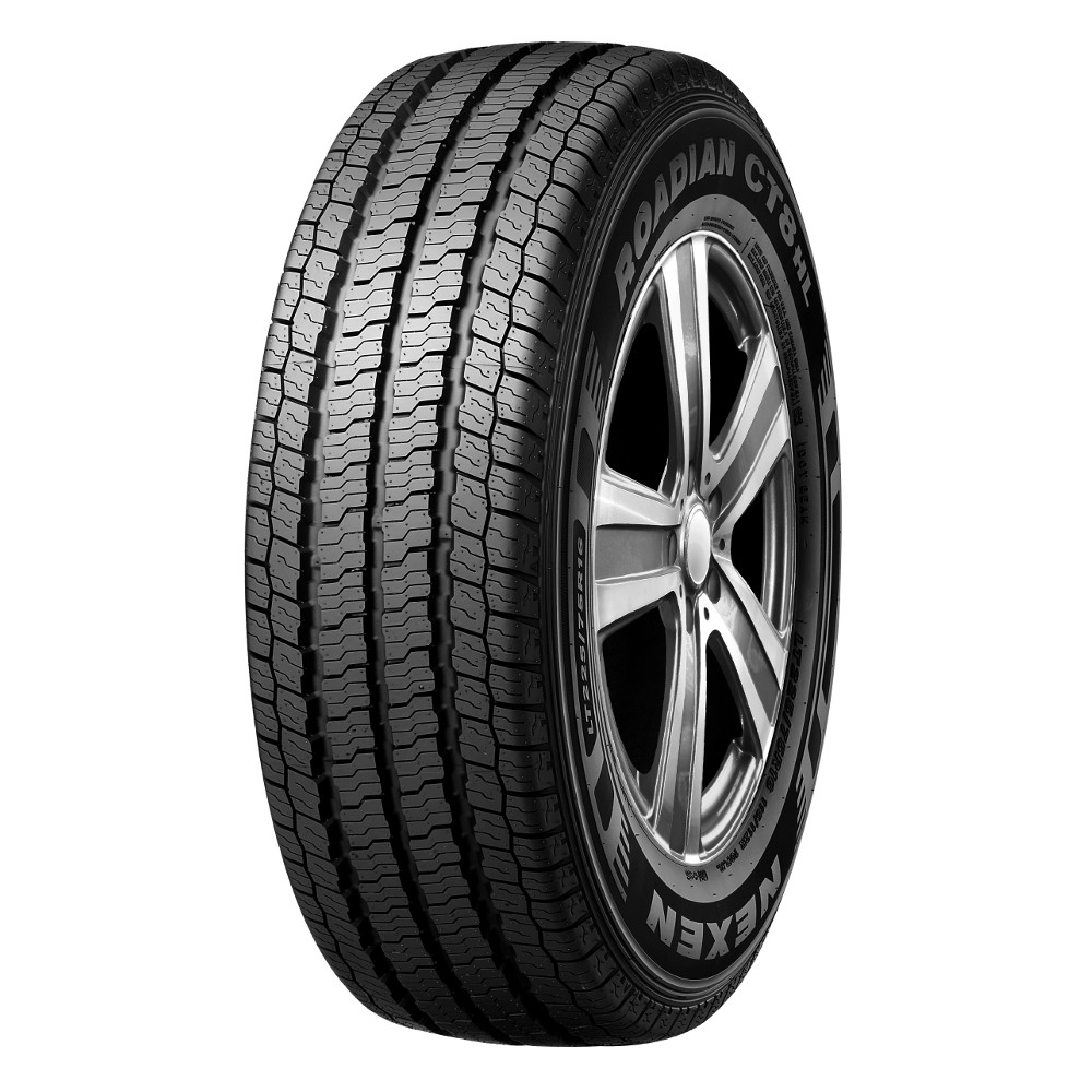 Roadian CT8 HL - LT235/65R16 121/119R 10 Ply