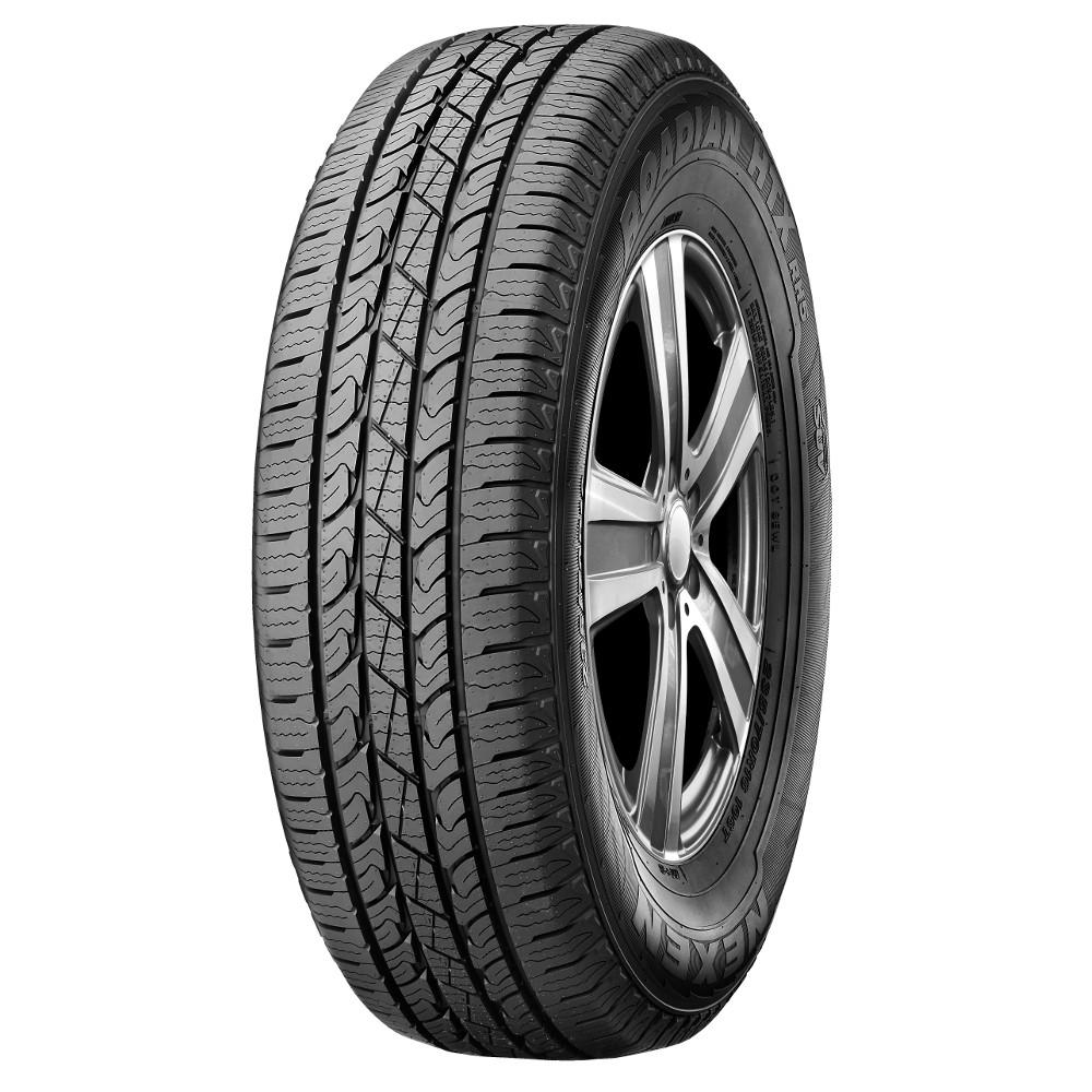 Roadian HTX RH5 - 275/70R16 114S