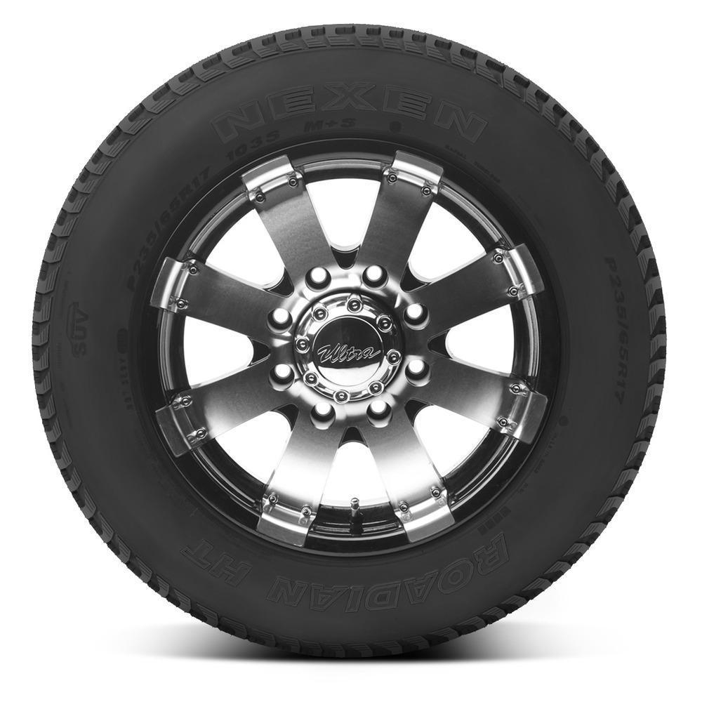 Nexen Tires Nexen Tires Roadian HT