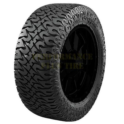 Nitto Tires Dune Grappler Passenger All Season Tire - LT305/70R17 125R 10 Ply