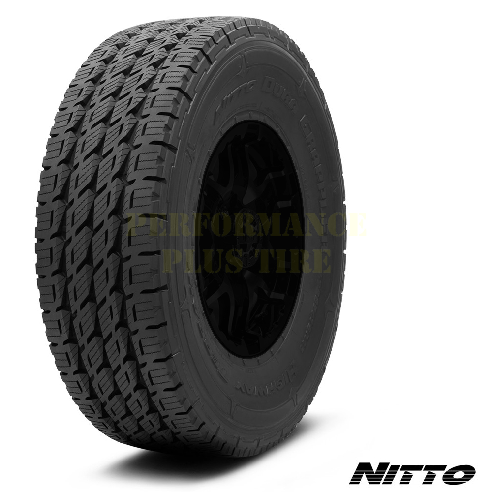 Nitto Dura Grappler >> Details About Nitto Dura Grappler Lt235 85r16 120r 10 Ply Quantity Of 1