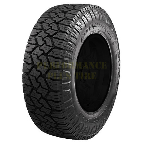 Exo Grappler - LT285/65R20 127/124Q 10 Ply