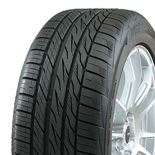 Nitto Tires Motivo Passenger All Season Tire - 245/55ZR18 103W