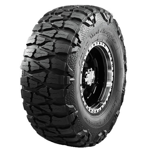 Mud Grappler - 40x13.50R17LT 131Q 8 Ply