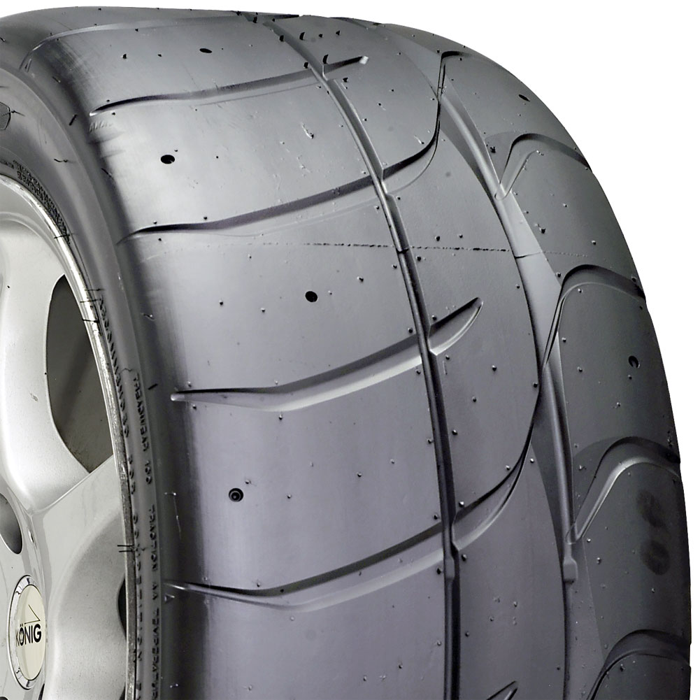 Nitto Tires NT01 Racing Tire - 325/30ZR19 101W