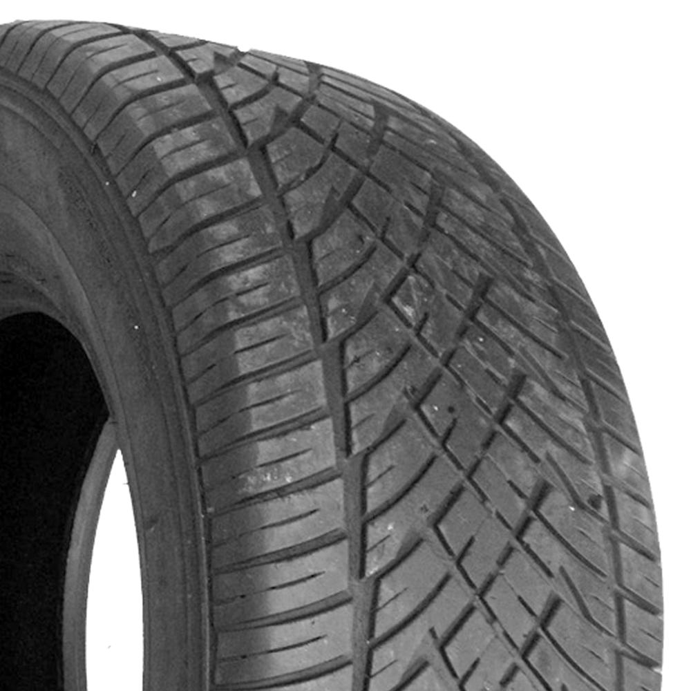 Nitto Tires NT-404 Passenger All Season Tire