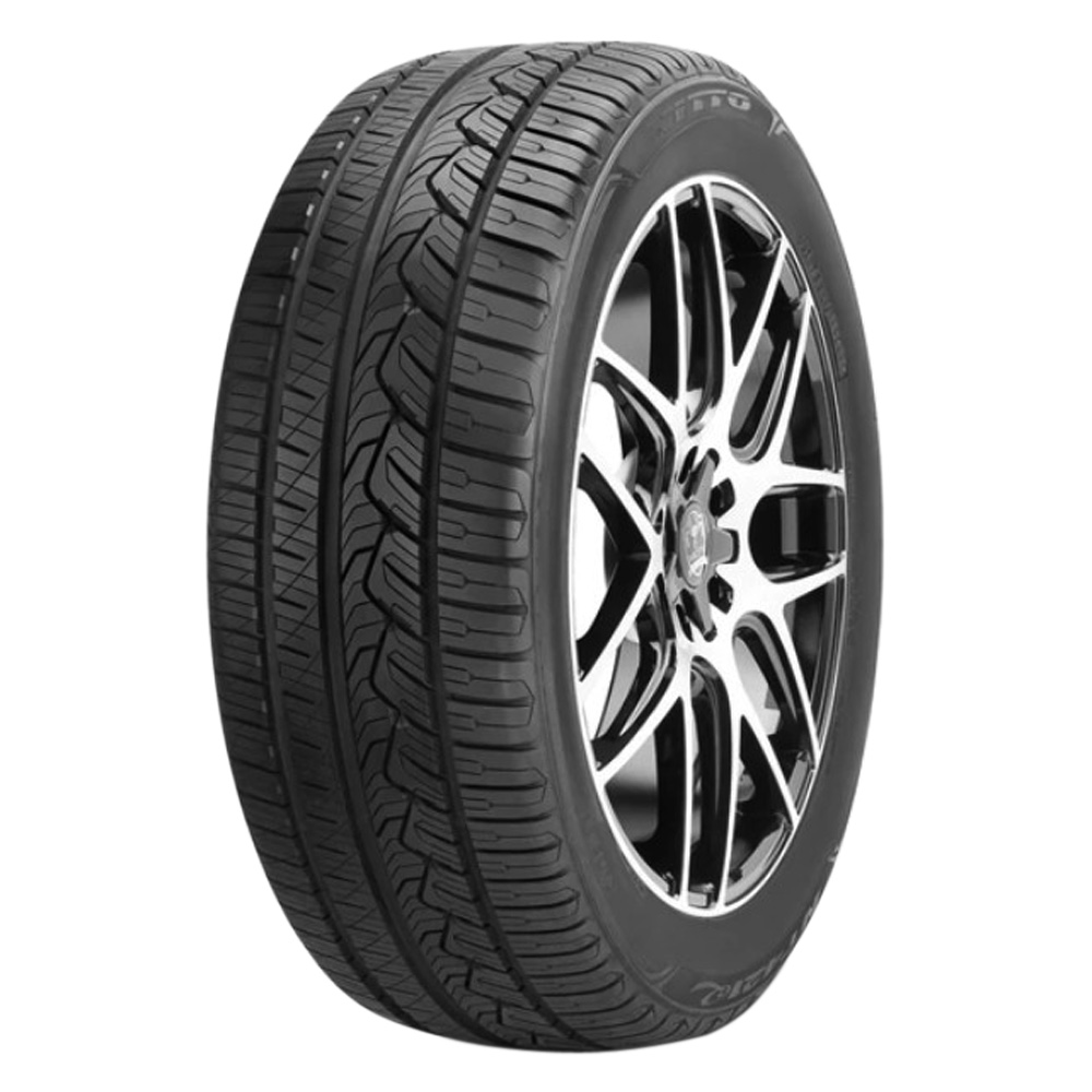 Nitto Tires NT421A Passenger All Season Tire