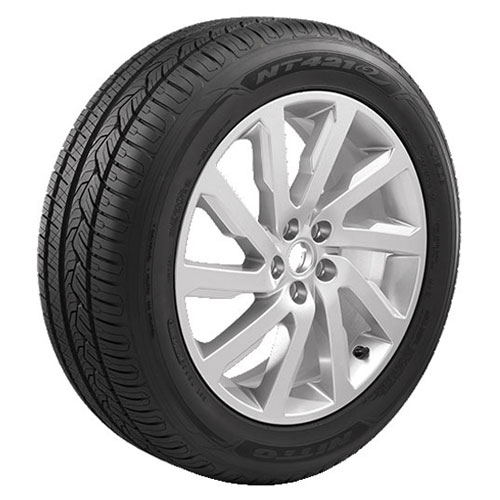 Nitto Tires NT421Q Passenger All Season Tire - 275/55R17 109V