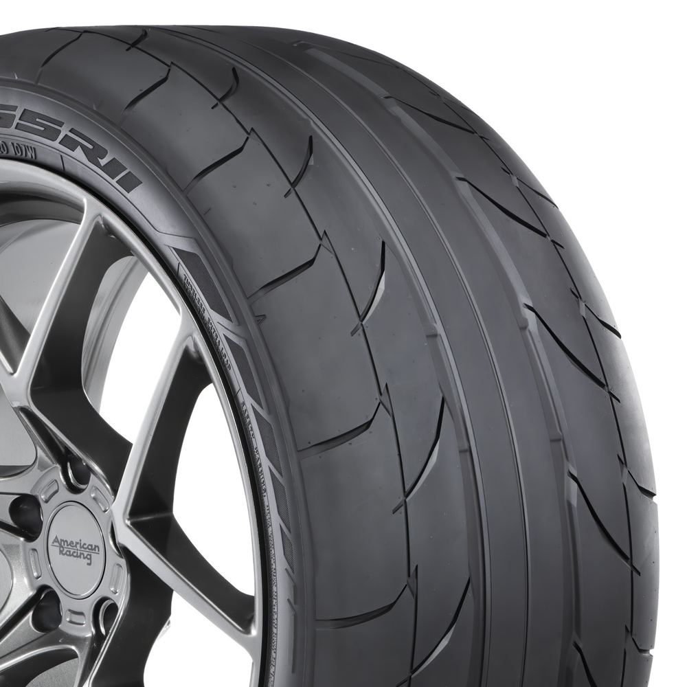 Nitto Tires NT555RII Drag Tire